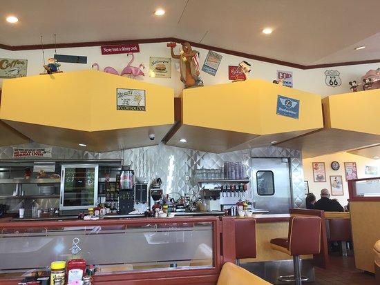 Big Al's Diner Φωτογραφία