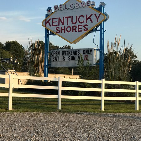 Kentucky Shores Family Fun Center