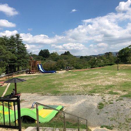 KatsuMori Park