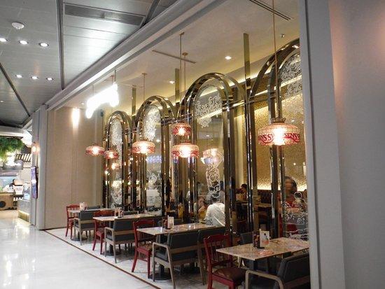 Swensens restaurant kleinbettingen trade binary options for beginners in singapore