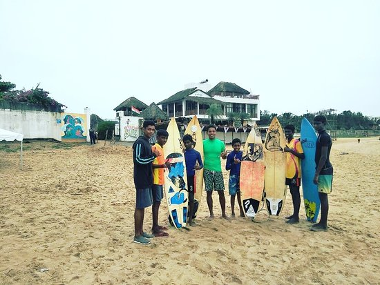 Indica Surf School Mangalore 2020 What To Know Before