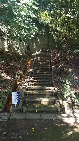 Senpikuji Temple Cave