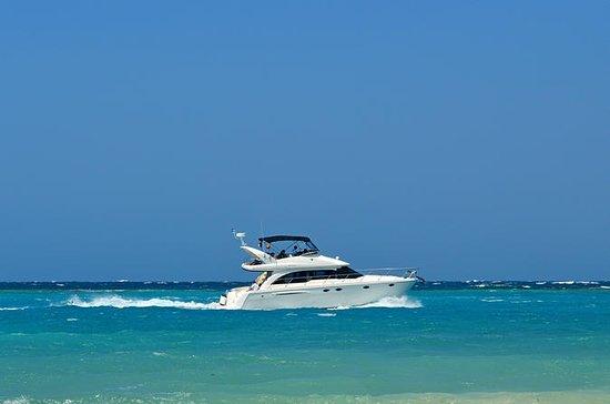 Yacht Party à Rosario Islands et Baru