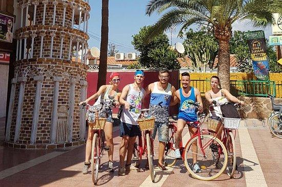 Tour di 3 ore in bici vintage a
