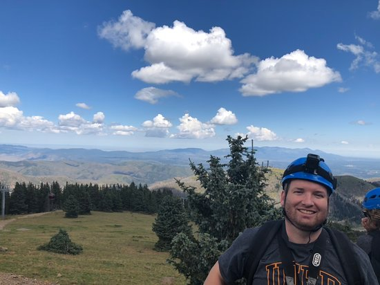 Ski Apache Picture