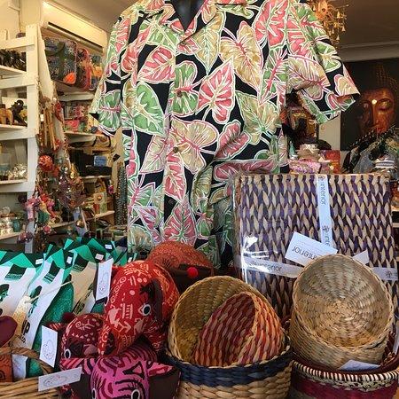 Fantastic Fair Trade Shop!