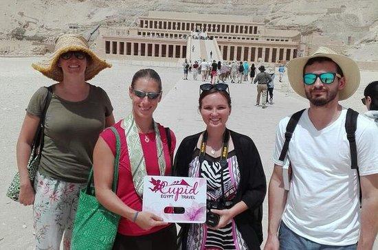 Budsjett Egypt seiler Nilen cruise...