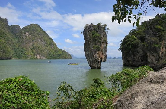 James Bond Island di Cruise