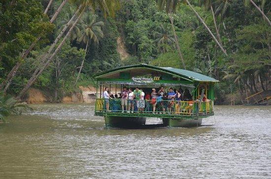 Bohol Island Countryside Tour mit...