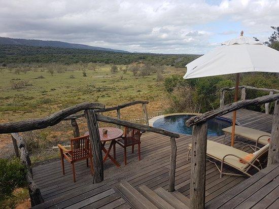 Pumba Private Game Reserve Day Safari: 20180915_142857_large.jpg