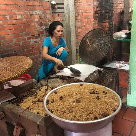 Foto de Khu Du Lich Sinh Thai Cao Minh