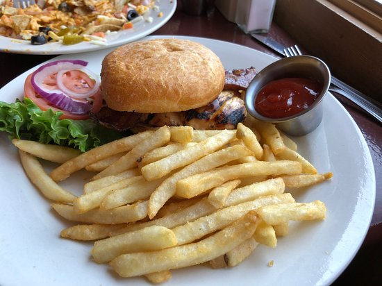 SNOWGOOSE GRILL, Saint Mary - Restaurant Reviews, Photos & Phone Number -  Tripadvisor