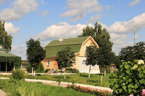 Men's Monastery of Image of Edessa