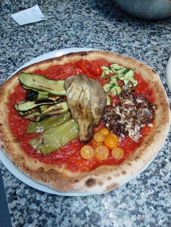 Povo, Italie : Pizzeria Salesa