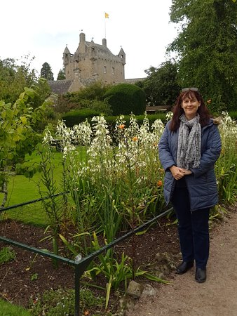 Cawdor Castle: received_464254324075776_large.jpg