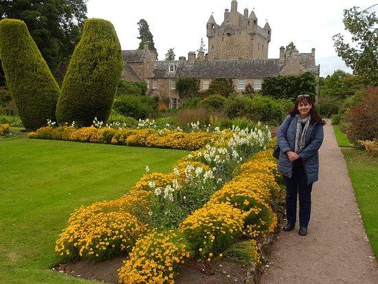 Cawdor Castle: received_340749736746265_large.jpg