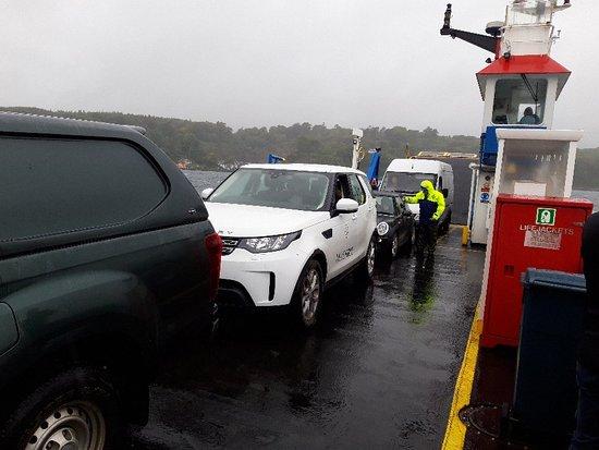 Jura Car Ferry: 20180826_120112_large.jpg