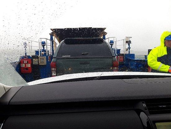 Jura Car Ferry: 20180826_115922_large.jpg