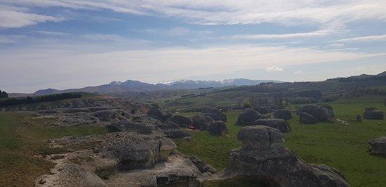 Elephant Rocks Photo