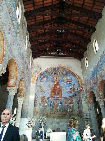 Sant'Angelo in Formis, Olaszország: IMG_20180915_163640_large.jpg