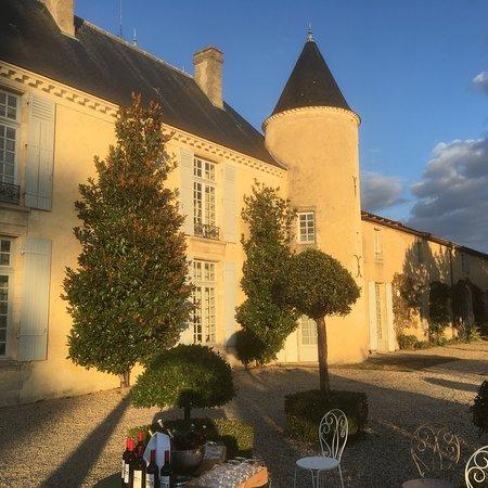 Preignac, Frankrike: photo2.jpg