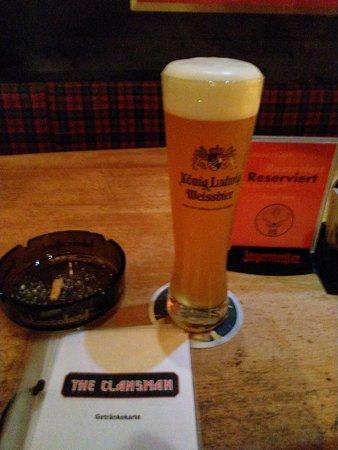clansman ludwigsburg