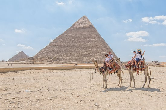 Egypt Eco Tours
