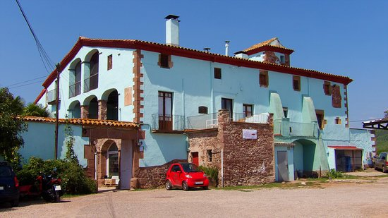 Sallent, Spain: La Sala