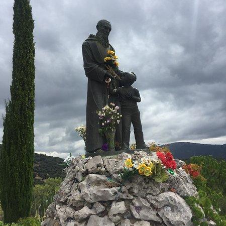 Alpandeire, إسبانيا: photo1.jpg