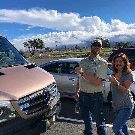 Mauna Kea Summit Adventures: Best tour ever!