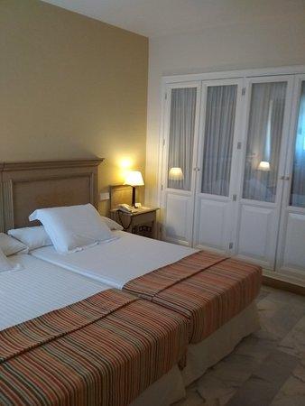 Alcazar de la Reina Hotel: IMG_20180915_161544_large.jpg