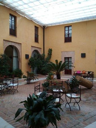 Alcazar de la Reina Hotel: IMG_20180915_160714_large.jpg