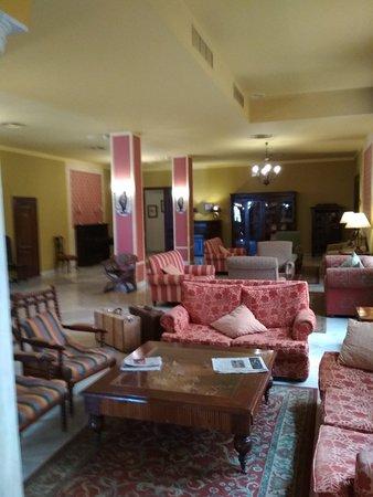 Alcazar de la Reina Hotel: IMG_20180915_160724_large.jpg