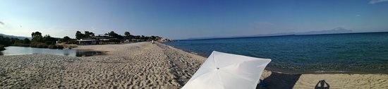 Relax in spiaggia