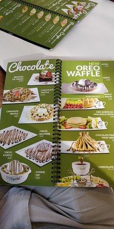 D'Angelo Chocolate & Coffee Photo