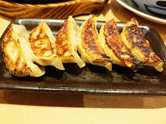 餃子 ラーメン 丸 源
