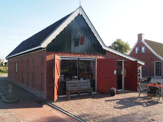 Moddergat, The Netherlands: YKE-MUOI