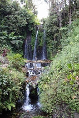 Pucak Manik Waterfall: received_450556252017715_large.jpg