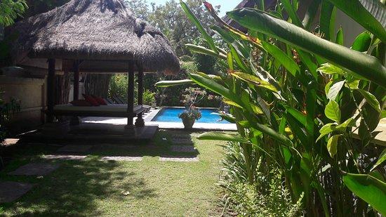 Taman Sari Bali Resort & Spa Image