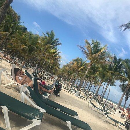 photo1 jpg - Picture of Hotel Riu Tequila, Playa del Carmen