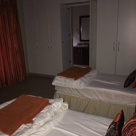 Southbroom, Sydafrika: Hotel conference area and luxury villa booked via villa rentals.