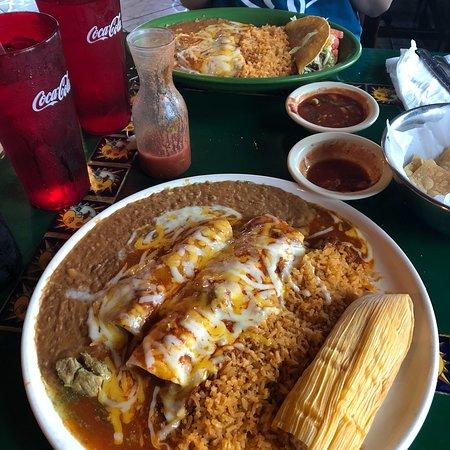 Harrisonville, MO: Best Burrito