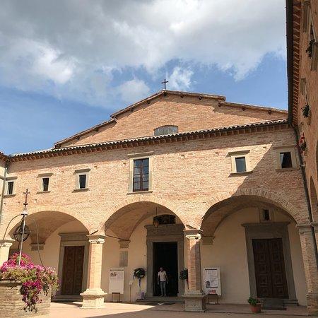 Basilica of Saint Ubaldo: photo2.jpg