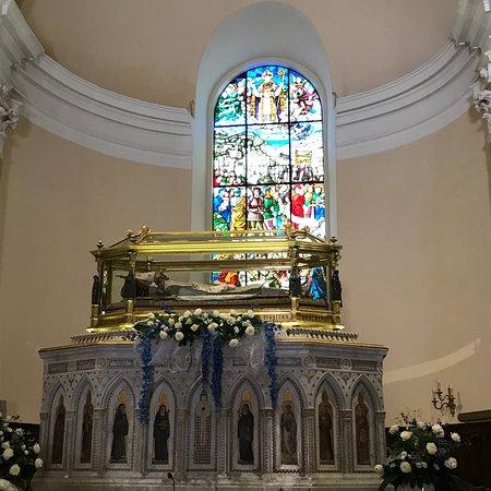 Basilica of Saint Ubaldo: photo3.jpg
