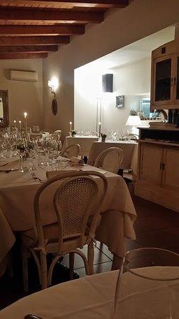 Pieve di Cento, Italy: Un ristorante unico!