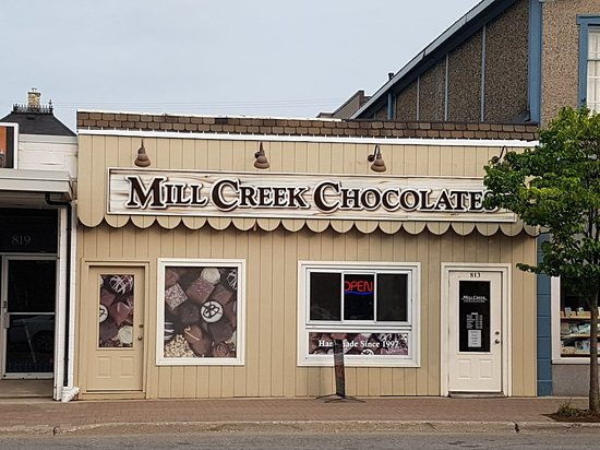 ‪Mill Creek Chocolates‬