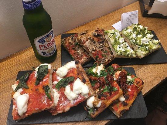 Pizzeria Romana al Taglio Foto