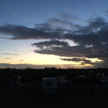Bletchingdon, UK: photo1.jpg