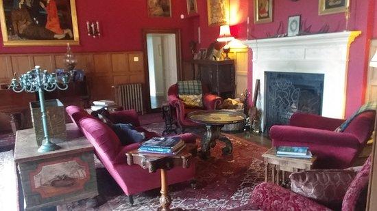 Cornhill, UK: Grand Room