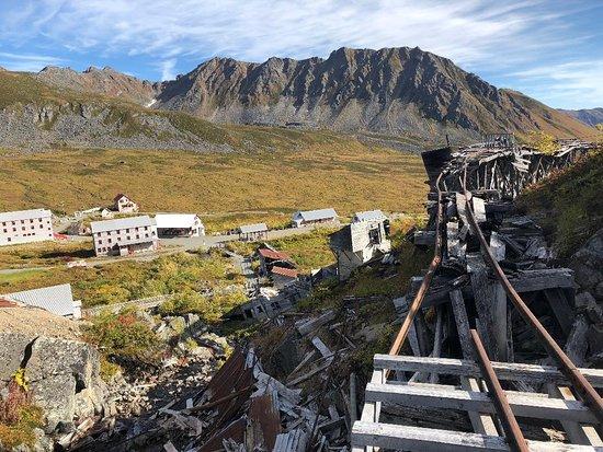 Independence Mine State Historical Park: Independence Mine